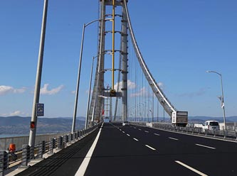 Bayramda 'pahalı köprüler' yine pahalı