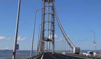 Geçilmeyen köprü için yandaş şirkete 6 aylık garanti ödeme: 1.75 milyar lira!