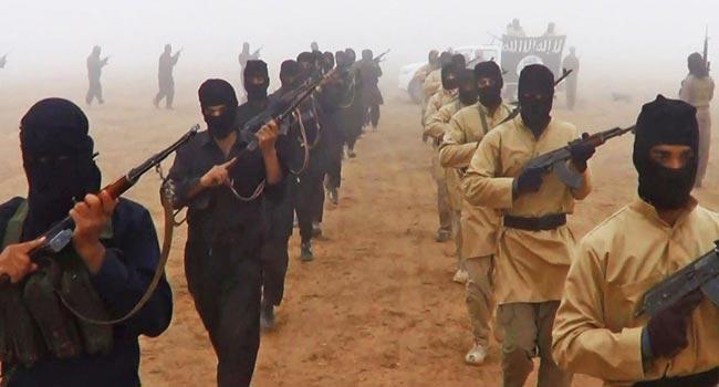 IŞİD ile ilgili ilginç iddia