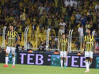 Fenerbahçe Yönetimi 'radikal kararlar' eşiğinde değil