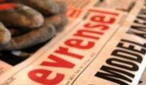 Evrensel çalışanlarının basın kartları iptal edildi