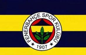 Fenerbahçe deplasmanda 1-0 yenildi