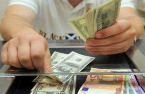 Dolar kuru 4.60 TL'yi gördü