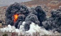 Af örgütü: Rakka'daki ABD bombardımanında yüzlerce sivil öldü