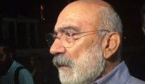 Ahmet Altan hakkında yakalama kararı!