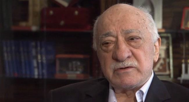 Fethullah Gülen Hocaefendi Alman Devlet Televizyonu ZDF'ye verdiği röportajda anlattı