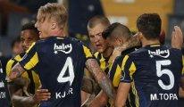 Fenerbahçe istediğini tek golle aldı