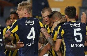 Fenerbahçe son nefeste!