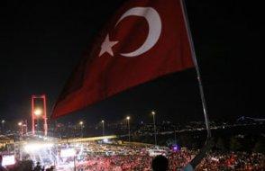 '15 Temmuz zaferini ulusalcılara çaldırmayız!'