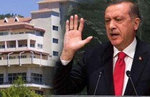 Erdoğan'ın Marmaris'te kaldığı otelin yerini askerlere 15 Temmuz'dan günler önce o bakan söylemiş!