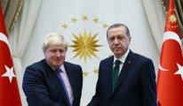 Ankara'da ilginç görüşme