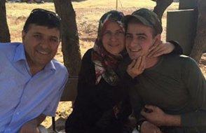 Şehit askerin amcası ve babasından sonra annesi de tutuklandı