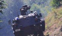 Operasyonlar Karadeniz'de sürüyor