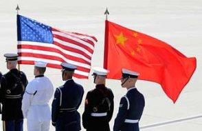 Çin, ABD ve Kore'yi tehdit etti