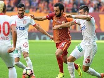 Galatasaray'a 3 kötü haber birden