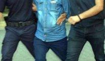 İzmir'de Erdoğan'a hakaret iddiasıyla 4 kişi gözaltında