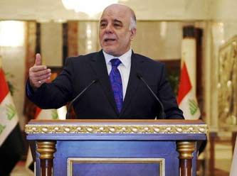 Irak Başbakanı Türkiye'yi açık açık tehdit ediyor