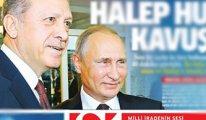 Star'ın Rusya'yla ilgili 6 ay arayla attığı 2 manşet pes dedirtti!