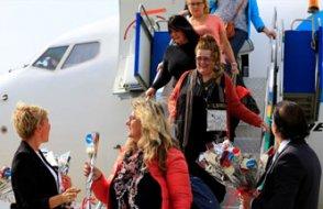 Turizmciler diken üstünde : Ya Rusya Türkiye'ye uçuşları durdurursa