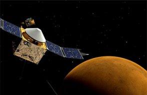 Mars'ta yeni keşif iddiası: Güney kutbunda 4 tane bulundu