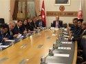 AKP'den 15 Temmuz Komisyonu'na referandum karartması