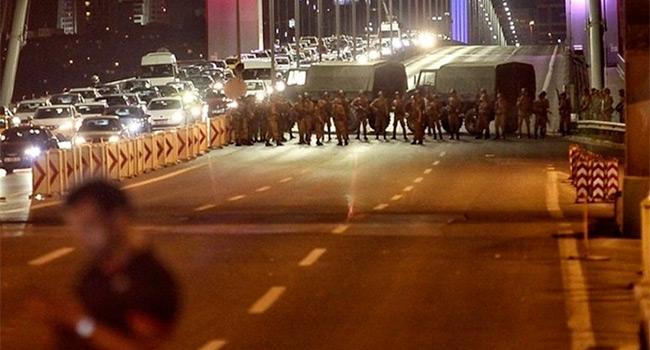 'Askere işkence yapan polisler de tutuklandı'
