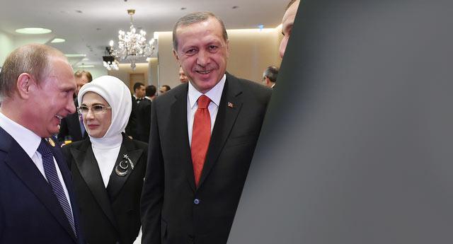 Rusya'dan Türk şirketleriyle ilgili karar üstüne karar