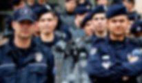 MHP'nin Polislerin sorunları araştırılsın önergesi AKP tarafından reddedildi