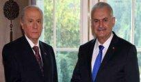Başbakan: Bahçeli'nin açıklamaları ümit verici