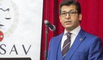 Eski YARSAV Başkanı için istenen ceza belli oldu
