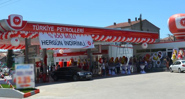 Türkiye Petrolleri Dağıtım AŞ özelleştirildi