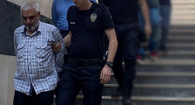 AKP'nin üst düzey polisinden sorguda Ali Bulaç'a hakaret ve tehdit