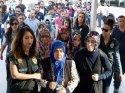 Antalya'da 39 öğretmen adliyeye sevk edildi