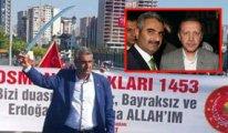 AKP'li milislerden silahlanma çağrısı!