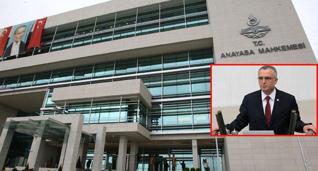 AKP AYM'nin o kararını tanımadı