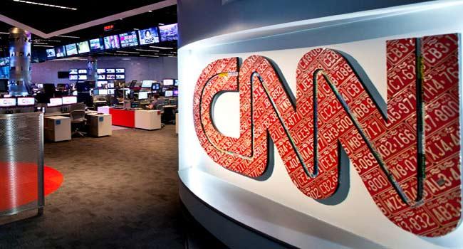 CNN Türk'ü CNN  International'a şikayet ettiler