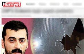 Hürriyet CHP'li Eren Erdem'e saldırı için o başlığı attı