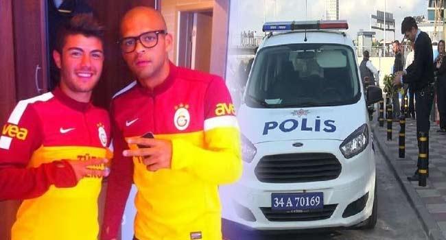 İstanbul Teksas gibi,  Genç Futbolcu Silahlı saldırıda hayatını kaybetti