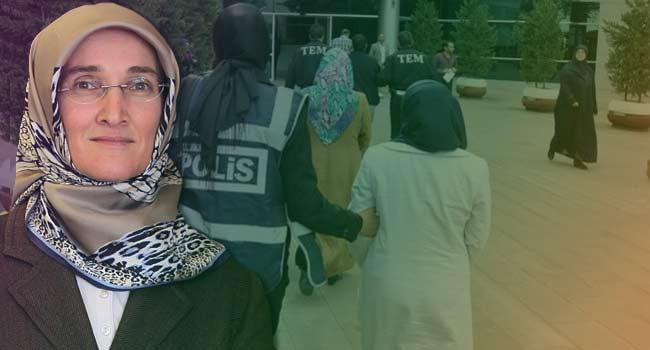 Emine Eroğlu'ndan enfes değerlendirme