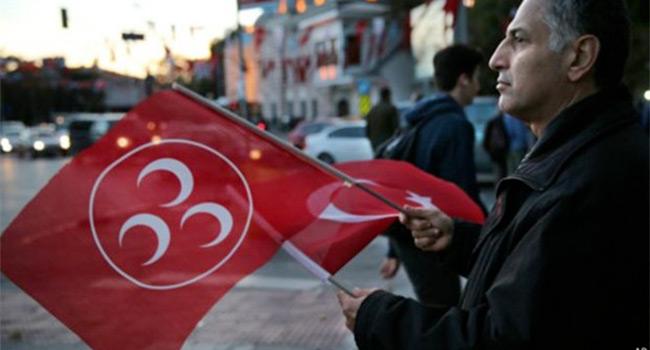 MHP'de bir hayır istifası daha