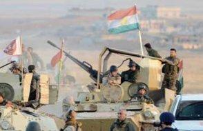 IKYB: Irak ordusu ve İran'a bağlı Heşdi Şebi bize savaş ilan etti