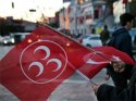 MHP'de 250 kişilik toplu istifa