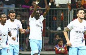 Galatasaray Arena'da ağır darbe aldı