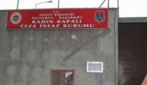 Bakırköy Kadın Cezaevi'nde hasta tutuklulara kelepçeli işkence