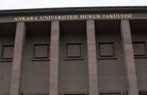 Hukuk Fakültesi'nde Hukuk konuşmak yasak