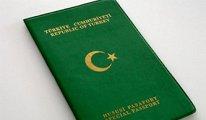 Yeşil pasaport ile ilgili flaş karar!