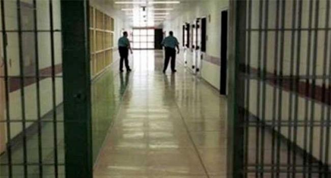 11 infaz koruma memuru gözaltında