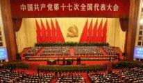 Çin Komünist Partisi'nin gündemi yolsuzlukla mücadele