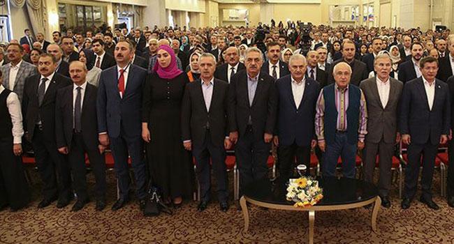 AKP'nin Afyon kampının en önemli sorusuydu