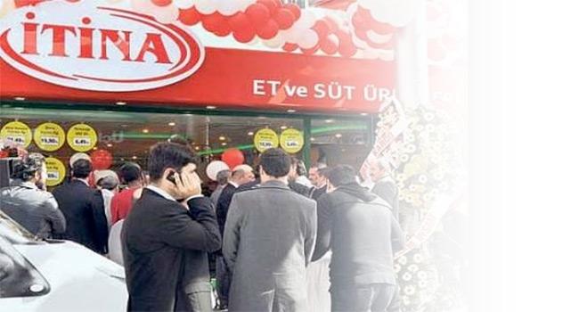 Helal Et satışı uzun süre önce sona ermişti